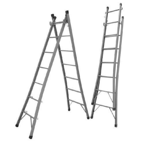 Escada de Metalon – Expansível