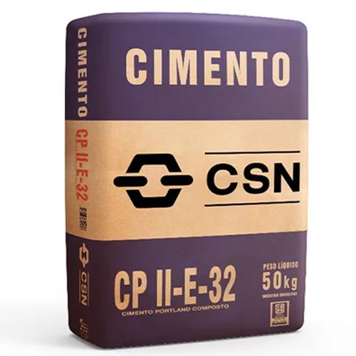 Cimento CSN