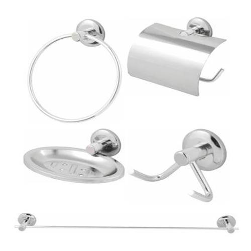 Kit de Acessórios para Banheiro