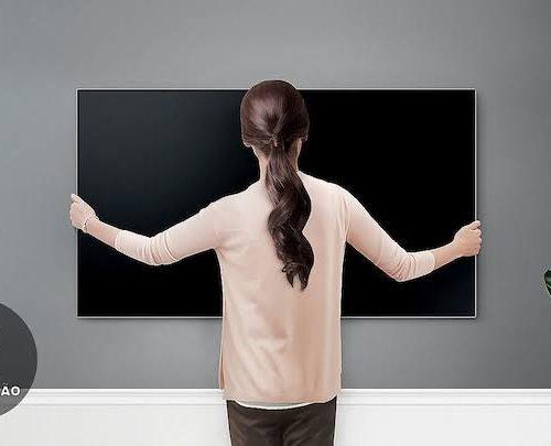 Suporte para TV Tela Plana: 10″ a 70″