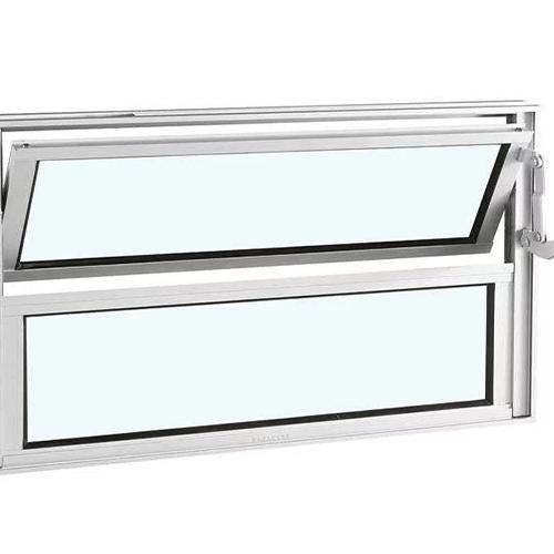 Vitrô de Alumínio 40x60cm e 60×60 cm